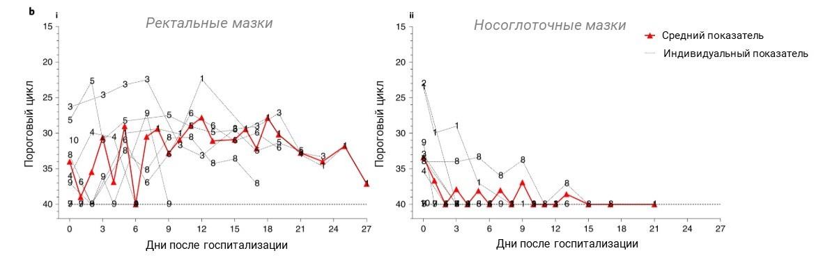 Клиника коронавирусной инфекции COVID-19 у детей