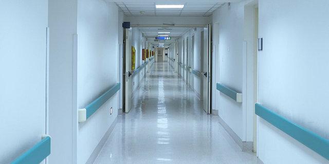 Минздрав просит не приходить к врачу