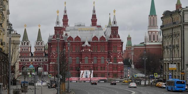 Вся правда о российской эпидемии