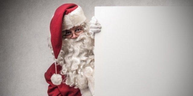 И кто же в медицине Дед Мороз?