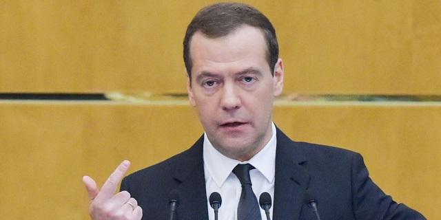 Медведев: направление онкология «должно быть приоритетным в ближайшие годы»