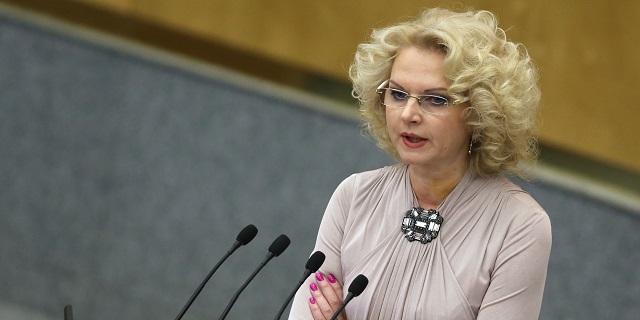 Влияние Татьяны Алексеевны на здравоохранение