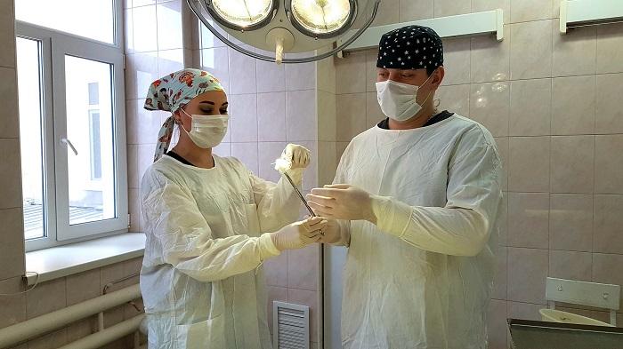 Откровения хирурга о работе: «Первое время я проклинал тот момент, когда родился»