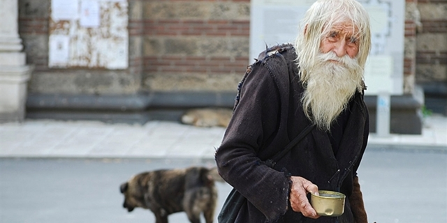 Лечите бедность - фактор риска
