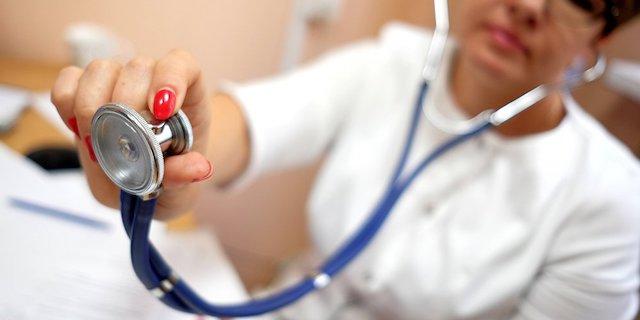 Минздраву нет дела до врачей