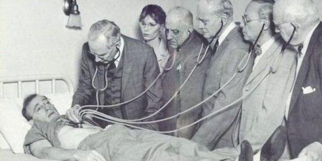 Министр о пути врачей в эскорт-будущее