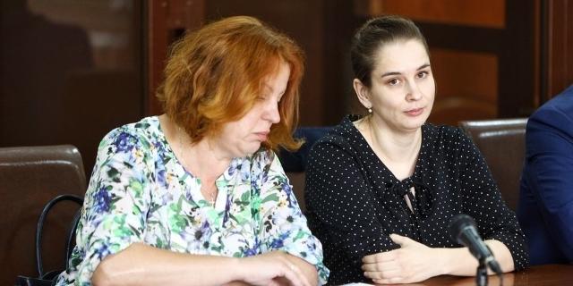 Что скрывает главный неонатолог о деле Сушкевич?