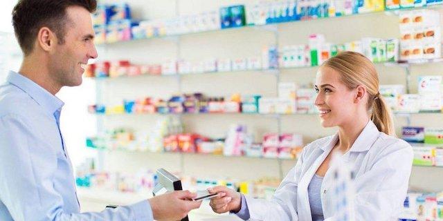 Лекарственное противостояние в действии