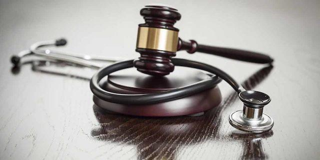 Закон в медицине что дышло