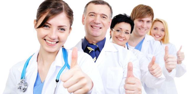 Хорошая частная клиника - мёртвая клиника