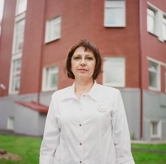 Про МРТ всего тела, опасности облучения, технический прогресс и почему профессия рентгенолога никогда не умрет - Мария Вишнякова