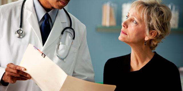 Народ врачами не доволен